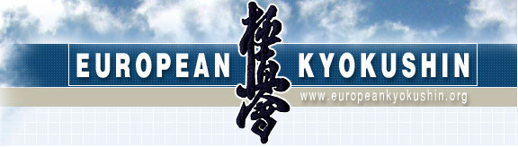 European Kyokushin Karate Organization
